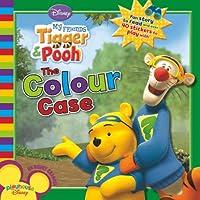 Disney MFTP: The Colour Case (My Friends Tigger & Pooh)