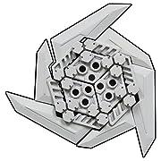 プラアクト オプションシリーズ POS08 ギミックナイフ Nonスケール プラモデル PP055