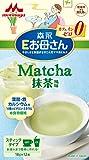 森永 Eお母さん 抹茶風味 18g×12本入