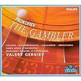 Prokofiev;the Gambler