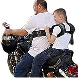 オートバイ 子供用 シートベルト サスペンダー セーフティー