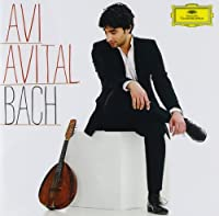 Bach by Avi Avital (2012-06-12)