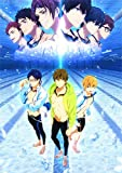 Free! -Road to the World 夢-[Blu-ray]