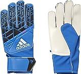 adidas(アディダス) ジュニア サッカー ゴールキーパー グローブ ACE BPG85 ブルー×コアブラック×ホワイト(AZ3677) 6