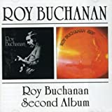 ROY BUCHANAN / SECOND ALBUM 画像