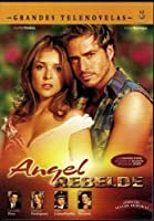 Angel Rebelde [DVD] [Import]