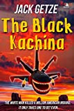 The Black Kachina (English Edition)