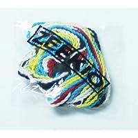 Zeekio Yo-yo Strings - (1) Ten Pack of 100% Cotton String- Multi-Color by Zeekio [並行輸入品]