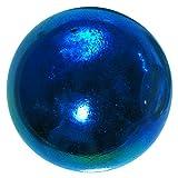 35MM Giant Lustre Blue Marble