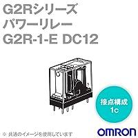 オムロン(OMRON) G2R-1-E DC12 パワーリレー NN