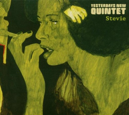 Stevie: Instrumental Tribute to Stevie Wonderの詳細を見る