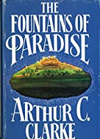 The Fountains of Paradise By Arthur C. Clarke [並行輸入品]
