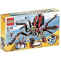 レゴ (LEGO) クリエイター スパイダー 4994