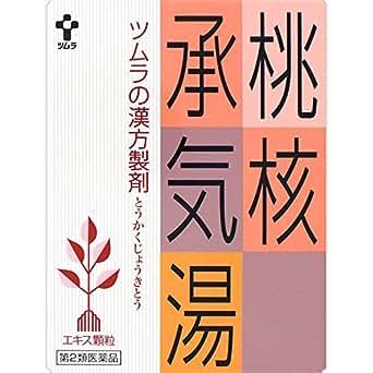 【第2類医薬品】ツムラ漢方桃核承気湯エキス顆粒 24包