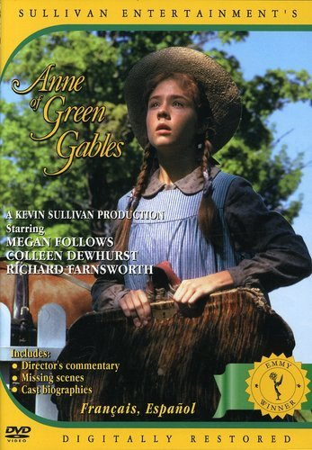 Anne of Green Gables [DVD] [Import]