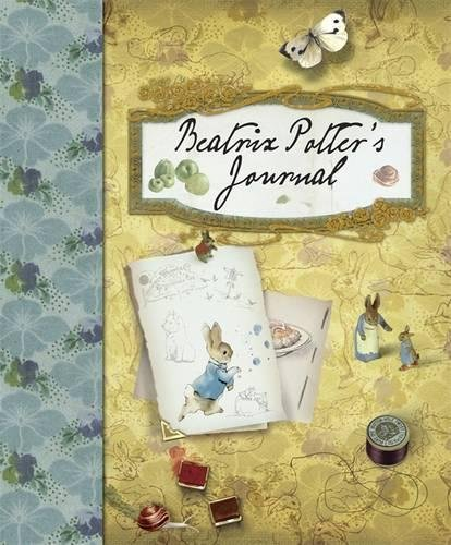 Beatrix Potter: a Journal (Peter Rabbit)