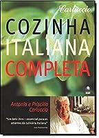 Carluccio - Cozinha Italiana Completa