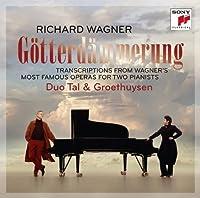 Twilight of the Gods-Gtterdmmerung by TAL & GROETHUYSEN (2013-02-26)