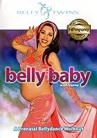 Belly Baby: A Prenatal Bellydance Workout [DVD] [Import]