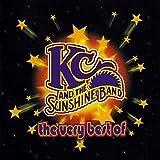ベリー・ベスト・オブ KC&ザ・サンシャイン・バンド<ヨウガクベスト1300 SHM-CD> 画像