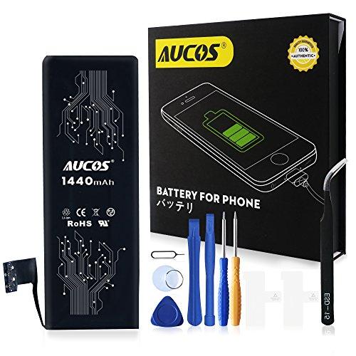 バッテリー 交換用 iPhone5用 工具付PSE認証 初心者でも簡単に作業可能