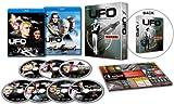 謎の円盤UFO ブルーレイ・コレクターズBOX(初回生産限定) [Blu-ray] 画像