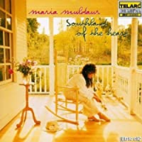 Southland Of The Heart by Maria Muldaur (1998-01-26)