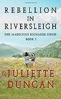 Rebellion in Riversleigh (Madeleine Richards)