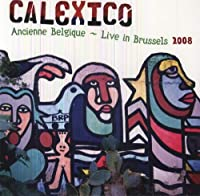 Ancienne Belgique Live in Brussels [12 inch Analog]