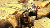 ゴッド・オブ・ウォー 落日の悲愴曲 - PSP 画像