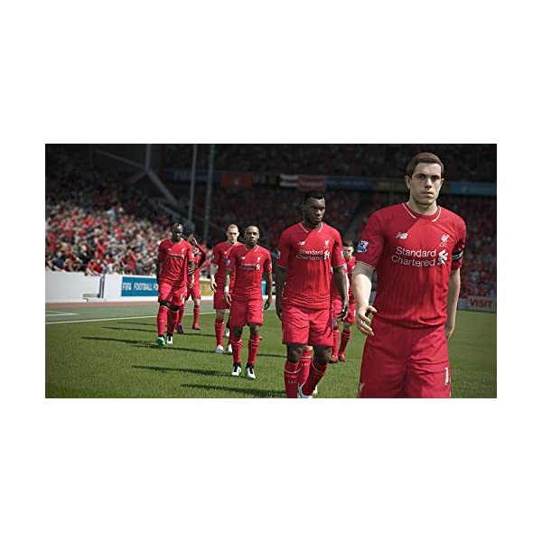 FIFA 16 (輸入版:北米) - XboxOneの紹介画像4