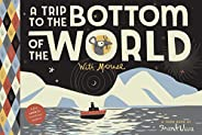 Trip to the Bottom of the World with Mouse: Toon Level 1