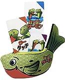 ハッピーサーモン カードゲーム 日本語版 グリーン