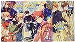 ヘタリアWorld★Stars コミック 1-3巻セット (ジャンプコミックス)