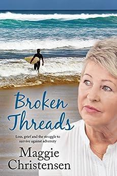 Broken Threads by [Christensen, Maggie]