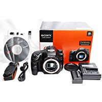 ソニー デジタル一眼カメラ「α57」ボディSONY α57 SLT-A57