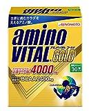 アミノバイタル ゴールド 4.7g 30本入 製品画像