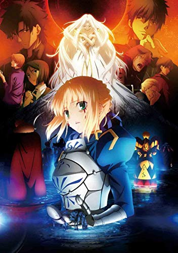 人生で一番おすすめのアニメ「Fate/Zero」をみた感想!(ネタバレなし)