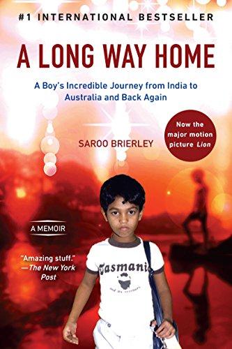 Amazon | A Long Way Home: A Me...