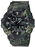 [カシオ]CASIO 腕時計 G-SHOCK ジーショック GA-700CM-3AJF メンズ