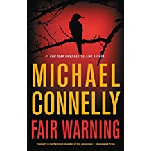 Fair Warning (Jack McEvoy) (English Edition)