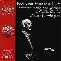 Beethoven: Symphony No. 9 - 7/29/51 (2008-03-25)