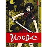 BLOOD-C 【完全生産限定版】 全6巻セット [マーケットプレイス Blu-rayセット]