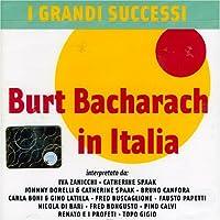 I Grandi Successi Burt Bacharach in Italy
