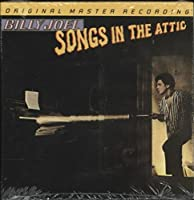 Songs In The Attic - Sealed