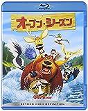 オープン・シーズン[Blu-ray/ブルーレイ]