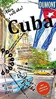 DuMont direkt Cuba: Mit grossem Faltplan