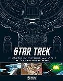Star Trek The Next Generation: The U.S.S. Enterprise NCC-1701-D Illustrated Handbook (Star Trek: the Next Generation)