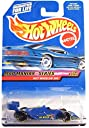 Mad Maniax Series 1 Hot Wheels 500 7-Spoke Wheels 2000-17 Collectible Collector Car Mattel Hot Wheels 1:64 Scale 並行輸入品