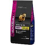 ユーカヌバ 1歳-6歳用健康維持用 (メンテナンス) 小型犬種 超小粒 2.7kg